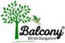 Balcony Blinds Bangalore